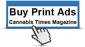 Cannabis Times Magazine print and Digital Bimonthly, bringing the most current information on medical marijuana, related subjects involving the medical arena, legal matters, sports, the entertainment, the music industry, fashion, and so much more.